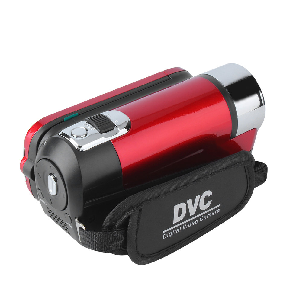 10PCS 2.7 Inch TFT LCD HD 720P Digital Video Camera Camcorder 16x Zoom DV Camera