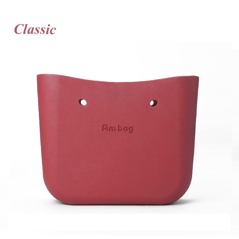 Classic big bag body Obag style women s bags fashion handbag AMbag Obag big bags spare