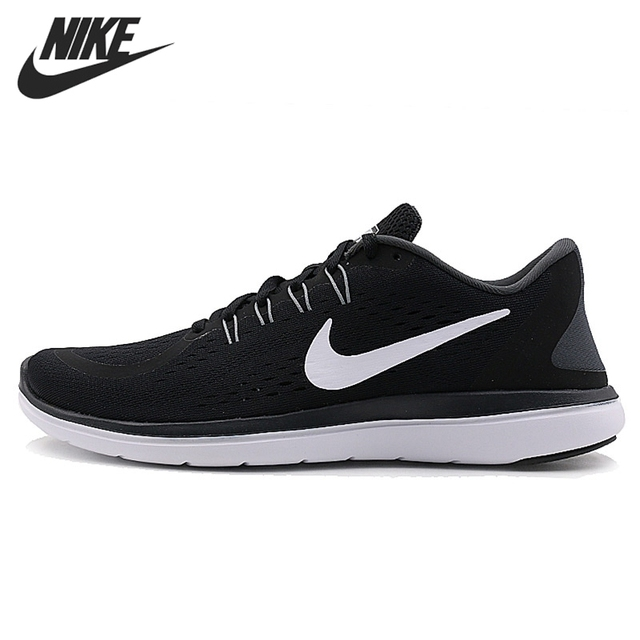 6a6c77662789 Original New Arrival 2018 Nike FLEX RN Men s Running Shoes Sneakers ...