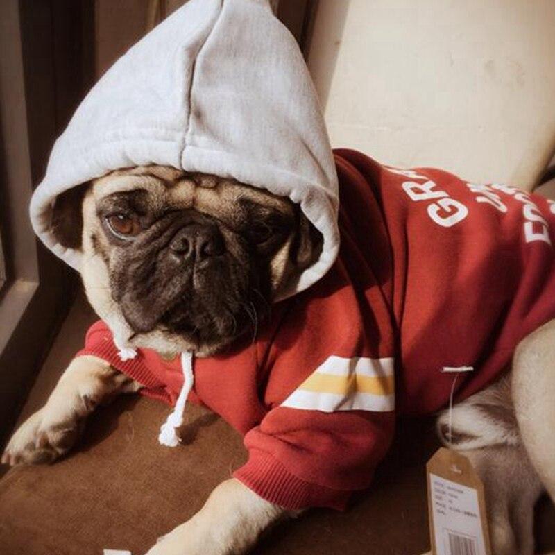 Ruby Red New Yorker Hoodie
