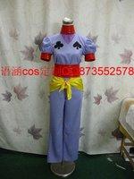 Hunter X Hunter Hisoka Cosplay Costume