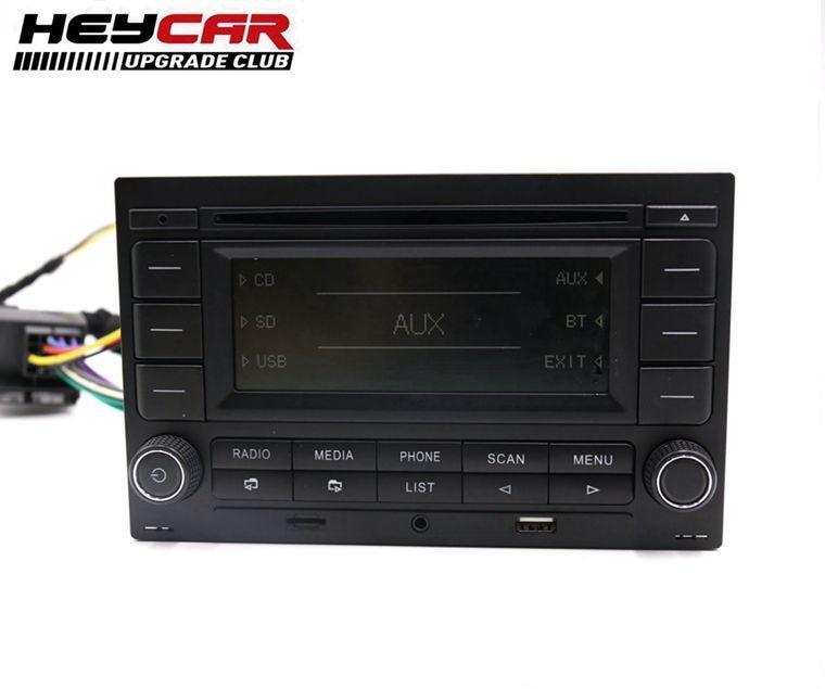 radio cd player 10