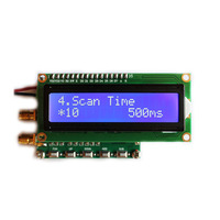 140MHz~4.4GHz RF signal generator with sweeping frequency function RF signal generator