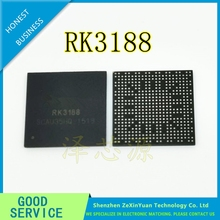 2PCS/LOT RK3188 3188 BGA Tablet PC master chip CPU