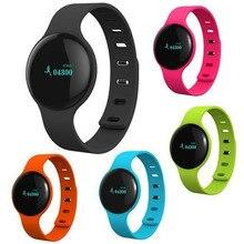 Здоровый smart bluetooth часы наручные часы с Сна Трекер сердечного ритма Мониторы часы для IPhone Xiaomi спортивные Relojes inteligente