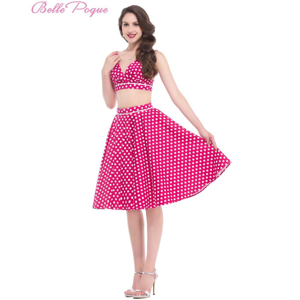 vestidos y ropa pin up