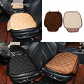 Car Vehicle Single Front Row Seat Cushion Cover Pad Anti-skid Universal