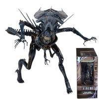 NECA Figure 50CM Original Alien Queen Figure Action Collectibles Model Toys for Children Gifts