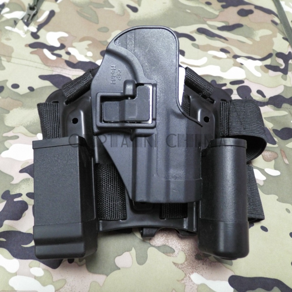 For Hk Usp Compact Type Tactical Airsoft Drop Leg Right Handed Mk 6a Mcb Miniature Circuit Breaker Departments Diy At Bq Holster Set