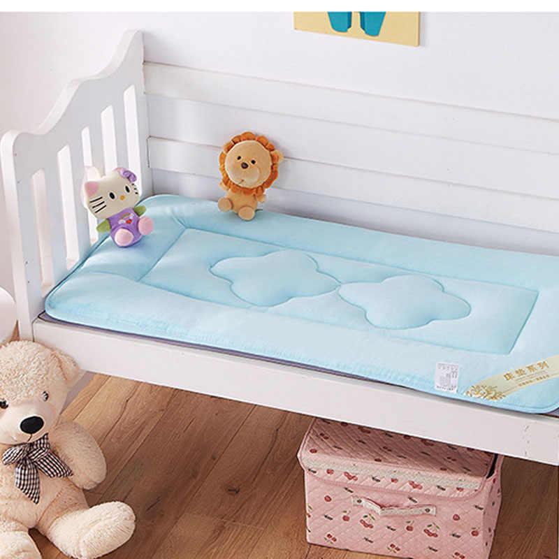 Folha Cobertor de Veludo Cristal de Enfermagem do bebê Folha de Cama Colchão Macio E Confortável do bebê Recém-nascido Mudando Almofadas Covers Reutilizável