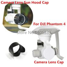 DJI Phantom 4 3 Professional Advanced Camera Lens Cap Protector with Gimbal Stabler Lock Camera Lens