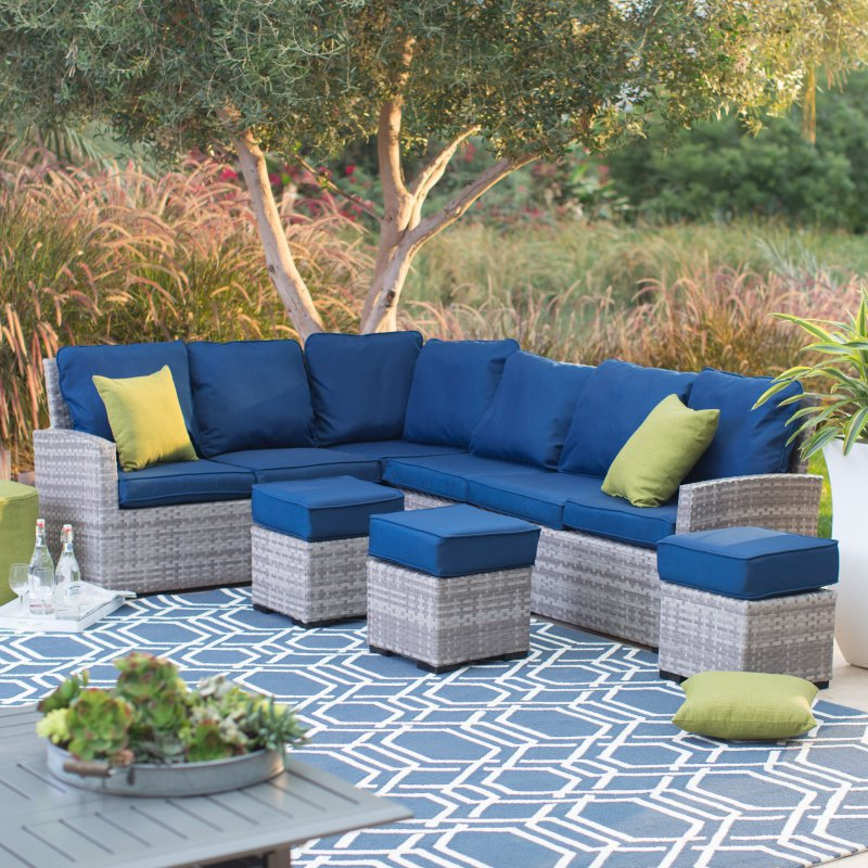 Popular Modular Outdoor Furniture Buy Cheap Modular Outdoor Furniture Lots From China Modular