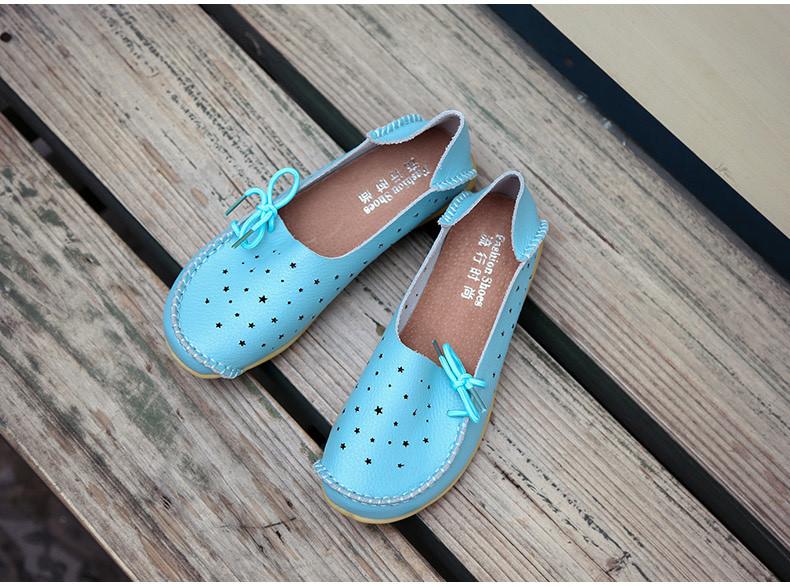 AH915 (8) Women's Loafers