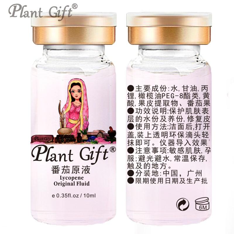 Φυτικό δώρο λυκοπένιο πρωτότυπο - Φροντίδα του δέρματος - Φωτογραφία 5