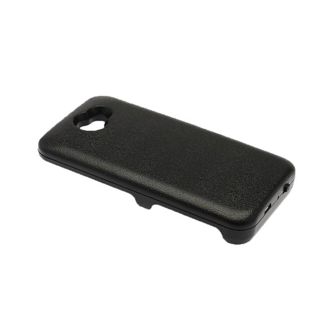 Высокая Производительность 3500 МАч Внешняя Батарея Резервного Копирования Дело Зарядное Устройство Для HTC ONE X Power Bank Телефон Крышка Батареи