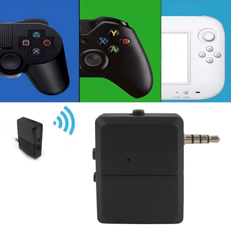 Funkadapter Unterhaltungselektronik Bluetooth Audio Usb-sender Wireless Gamepad Receiver Adapter Unterstützung Für Schalter Ps4 Playstation Bluetooth Empfänger Adapter