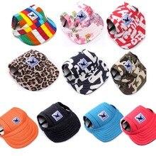 Tailup шляпа для животных, шляпа для собак, бейсбольная шляпа, летняя парусиновая Кепка для собак, только для маленьких домашних животных, аксессуары для улицы, для пеших прогулок, занятий спортом