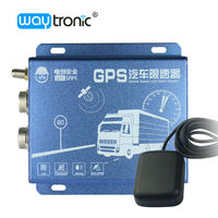 GPS Speed Measurement Vehicle Car Speed Limiter Governor Alarm System For Bus Truck