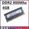 Бренд памяти ram ddr2 4 ГБ 8 ГБ 800 МГц so-dimm pc2-6400 ноутбук, оперативной памяти ddr2 4 sodimm ГБ 800 pc2-6400s ноутбук, 4 ГБ памяти ddr2 sdram