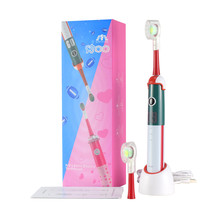 S301 dental teeth whitening sonic electric toothbrush vibration frequency 28000 times/Min for children used home and travel