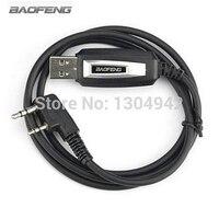 New 2014 BAOFENG USB Programming Cable For BAOFENG UV 5R UV 3R 888S Two Way Radio