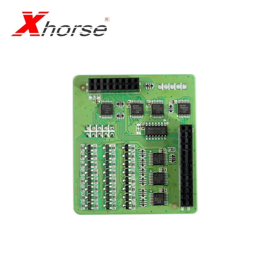 XHORSE EEPROM Clip Adapter V1.0 arbeits mit VVDI PROG Programmierer