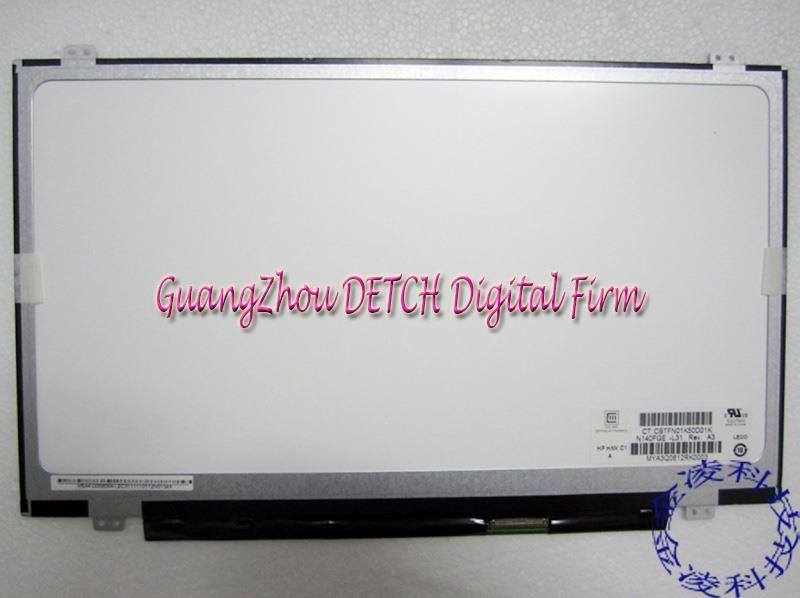 все цены на  Industrial display LCD screenY460A 14.0 inch ultra-thin notebook LED HD screen 1600 * 900  онлайн