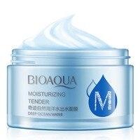 Nước biển Dưỡng Ẩm Dịu Dàng Ngủ Face Mask Make Up Pig Mũi Nose Off Remover Mask Chăm Sóc Da Limpeza De Pele 50 ml
