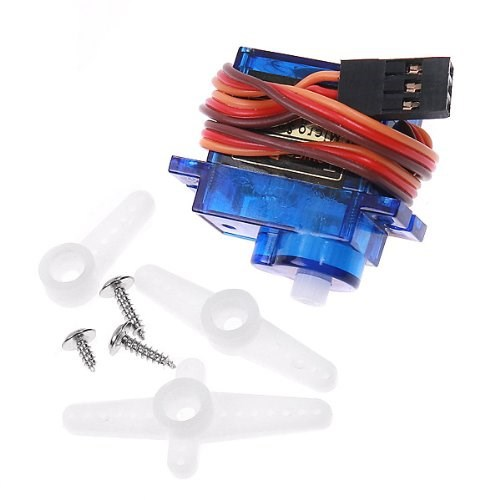 2 Towerpro Sg90 9g Mini Micro 9g 1.6KG Servos Rc Robot Helicopter Airplane Controls Servo Motor For Arduino NUO R3 Free Shipping