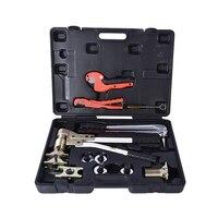 PEX Место Инструмент pex 1632 диапазон 16 32 мм используется для rehau Фурнитура хорошо принят rehau Водостоки инструмент