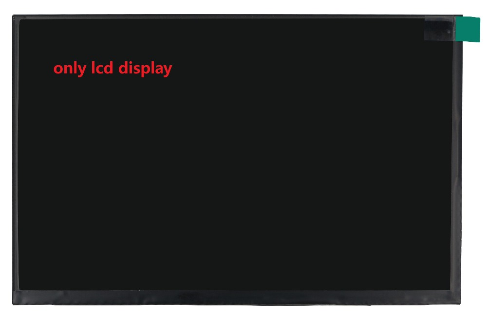 8 inch LCD Display Screen For DEXP Ursus NS180 Tablet PC matrix Replacement Parts free shipping 8 inch lcd screen display for haier d85 d85 w tablet replacement free shipping