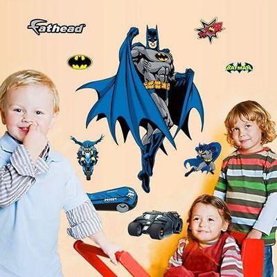 Batman Removable Wall Sticker