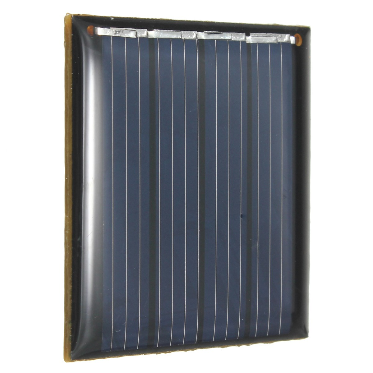 Hot Sale 2V 0.14W 70MAh Polycrystalline Silicon Epoxy Solar Panel DIY Powered Models Mini Solar Cells Battery Phone Charger