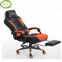 HOT Computer Chair Home Office Chair Boss Armchair Breathable Net Chair Racing Chair Free Shipping