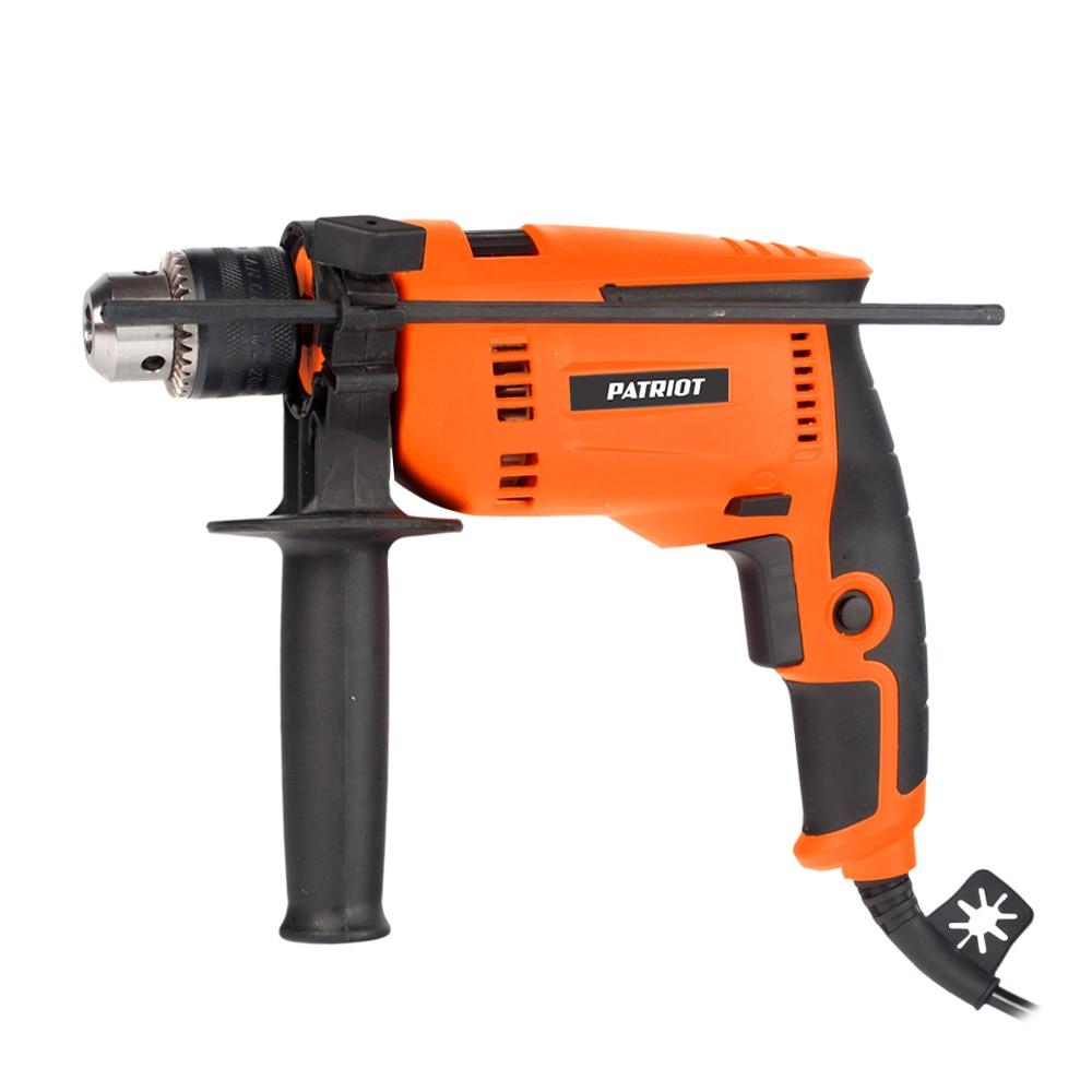 Hammer drill PATRIOT FD600h цена и фото