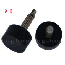 High Heel Shoes Dowel Stiletto Repair Heel Tips Round Base High Heel Protector Stoppers Heel Pin Tip Replacement Shoes Repair