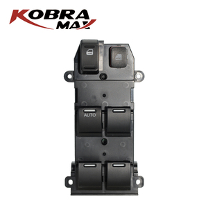 Image 4 - KobraMax Power Window Switch Electric Control Switch 35750 SWA K01 Fit for Honda CR V Civic Car Accessories