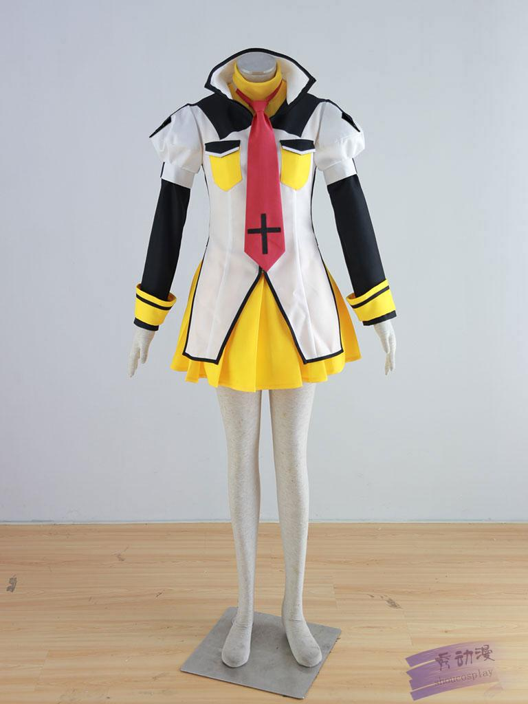 The Gentlemen s Alliance Cosplay Custom Made Cosplay school uniform Costumes Free Shipping