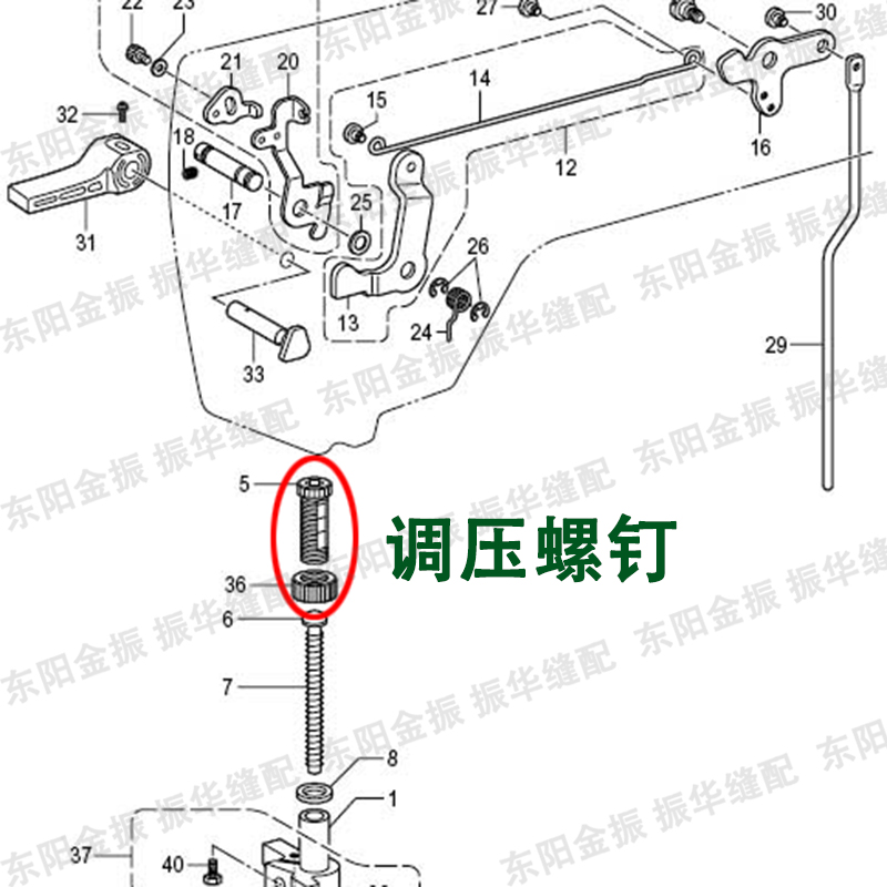 Sewing machine parts brother 7200 computer flat car plastic ...