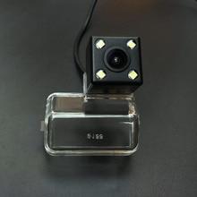 Авто заднего вида Камера для Mazda 6 Mazda6 2002 ~ 2012/RCA AUX или Беспроводной Камера/HD CCD Ночное видение парковка Камера