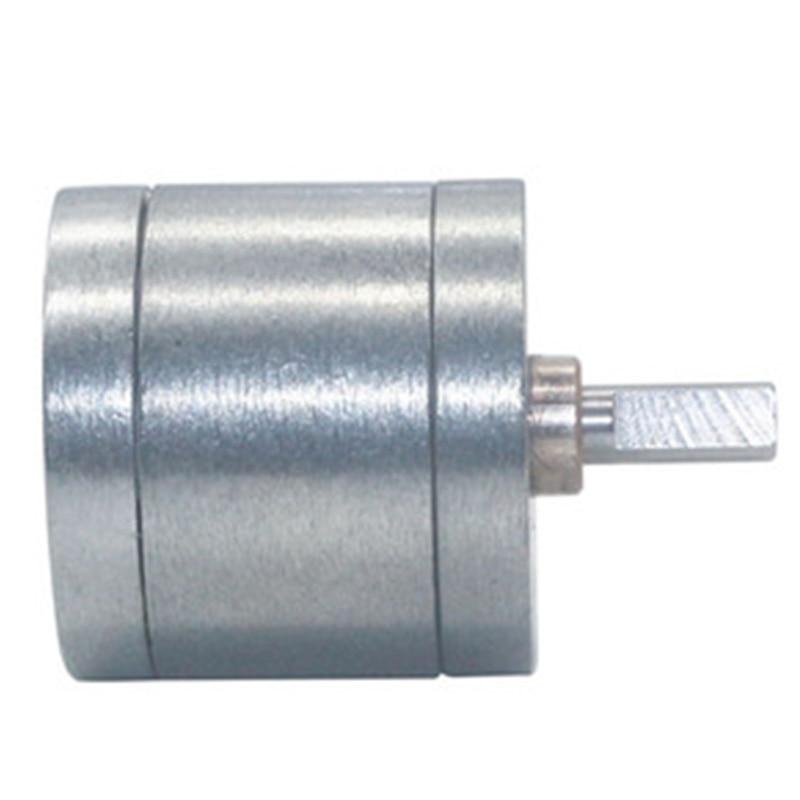DC Motor Getriebe Untersetzung 1:4. 4/1: 9,6/1:21. 3/1: 35/1: 46/1: 78/1: 103/1: 171/1: 226/1: 377/1: 500 metall Getriebe Für DC Getriebe Motor