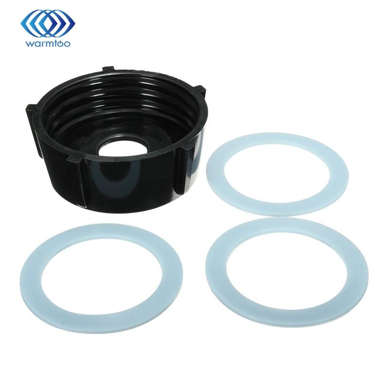 Rubber Jar Seal Rings