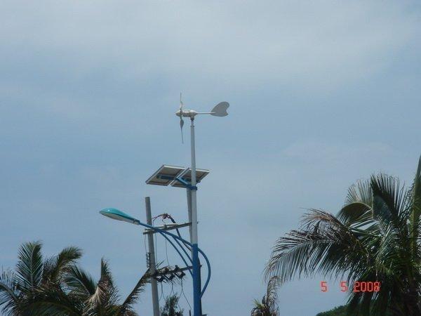 400 watt DC12/24v / small wind turbine generator for houshold  400w windmill