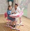 As crianças aprendem drop table desk crianças crianças terno crianças secretária e cadeira mesa de estudo e cadeira