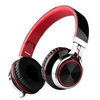 Fashion Sports Foldable Headphone 3 5mm Stereo Super Bass Headphone Earphones Headset For IPhone Samsung XIAOMI
