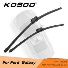 Щетка стеклоочистителя kosoo для ford galaxy mk2 mk3 mk4 с 2001
