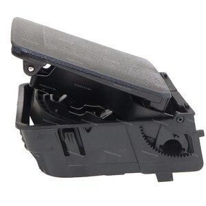 Image 5 - 1K0862532 1KD862532 Central Console Armrest Rear Cup Drink Holder For VW Jetta MK5 5 Golf MK6 6 MKVI EOS
