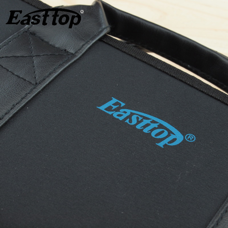 Easttop 10-hole Blues Harmonica Case / Diatonic Harmonica Bag / Harp - Երաժշտական գործիքներ - Լուսանկար 3