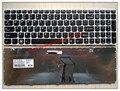 Ee.uu. teclado para lenovo ideapad g580 g585 z585 z580a z585a g585 g590 ee. uu. layout