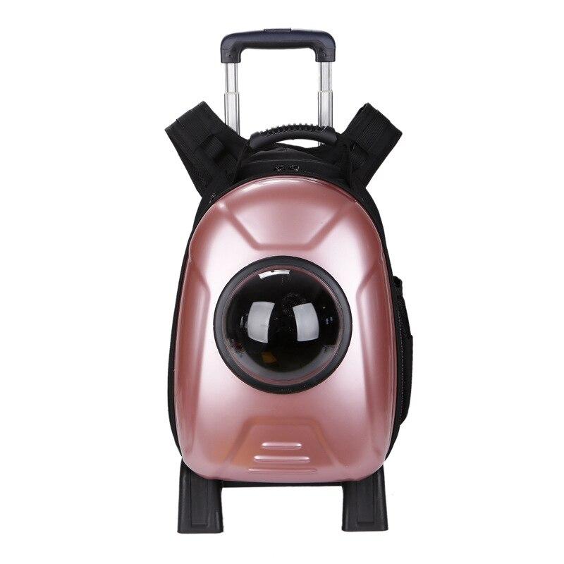 À Pc Transport Chat Chariot Sacs Et Pet Bagages L'extérieur 20 20 Inch Inch Oxford Sac De Dos Chien 0RBvq